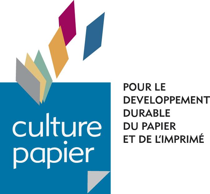 LOGO Culture Papier RVB