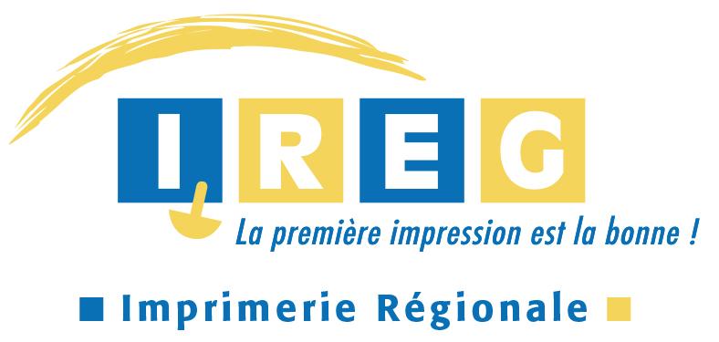 logo IREG